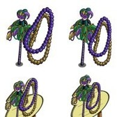 FarmVille Mardi Gras Sneak Peek: Mardi Gras Tree & Giant Mardi Gras Tree