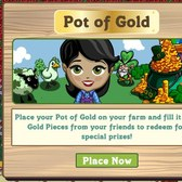 FarmVille Pot of Gold: Everything you need to know