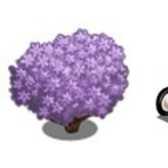 FarmVille Sneak Peek: Purple Azaleas, Little Pink Wagon, & Duck Weather Vane