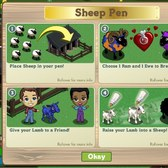 FarmVille English Countryside: Sheep Breeding Guide