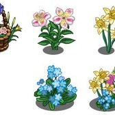 FarmVille Sneak Peek: Spring Basket and collectibles