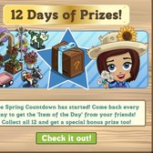 FarmVille Spring Countdown: Everything you need to know