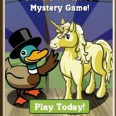 FarmVille Mystery Game (3/6/2011): Spring-themed items cle
