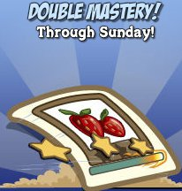 Double Mastery Weekend