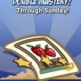 FarmVille Double Mastery returns this weekend; fire up the combines