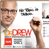 Earn 2 free FarmVille Farm Cash in Dr. Drew promotion