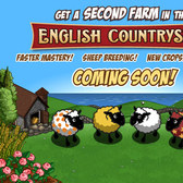FarmVille English Countryside screen stokes coal in the hype train