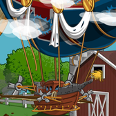 FarmVille English Countryside Duke's Airship Goals: Everything you need to know