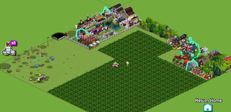 FarmVille is huge