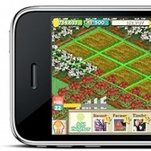FarmVille for iOS reaches second on Top Grossing App Store list