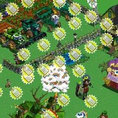 FarmVille Model Farm goes green with St. Patrick's Day items