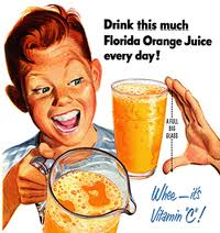 Florida Natural Orange Juice