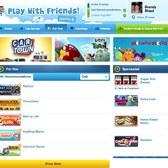 Applifier opens game discovery portal on Facebook