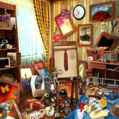 Gardens of Time: Facebook's first fully realized hidden object game arrives in late March