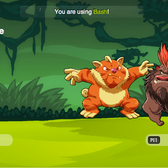 MinoMonsters on Facebook: A promising, unfinished Pokemon clone