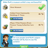 CityVille Sam Reports / Sam n' Paul's Chat Quests: Everything you need to know