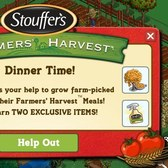 FarmVille: Free Mac & Cheese Tree from Stouffer's Farm