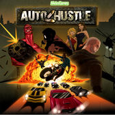 MetroGames 'Auto Hustle' shocks and scores with the GTA crowd