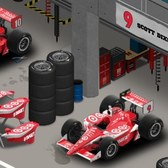 IndyCar Series signs partnership with Cie Games for new Car Town con