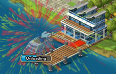 cityville cruise ship cheats