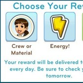 CityVille: Sign up for daily emails offering free energy, crew members and more