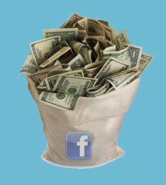 facebook plans to cash in on your personal info