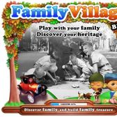 Family Village game on Facebook pushes privacy boundaries
