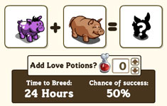 farmville cheats pig breeding