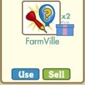 FarmVille Bug Report: Mystery Game giving out wrong animals
