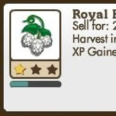 FarmVille: Royal Hops no longer listed as English Countryside crop