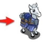 FarmVille: Royal Steed producing Knight Steed Foals [Updated]