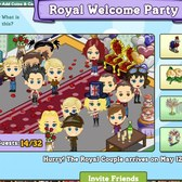FarmVille Royal Wedding Tent glitch causing royal pains