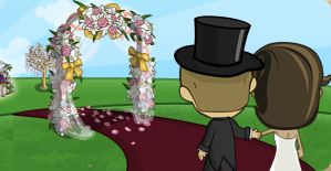 farmville royal wedding