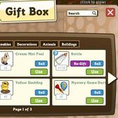 FarmVille Guide: Using the new and improved Gift Box