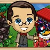 FarmVille Wishing Well updated with new English Countryside loot