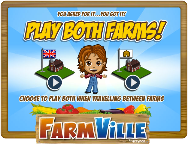 FarmVille Beta is over