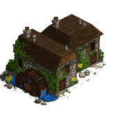FarmVille English Countryside Sneak Peek: English Mill