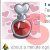 FarmVille Scam Alert: Return of the Phony Love Potion Offer