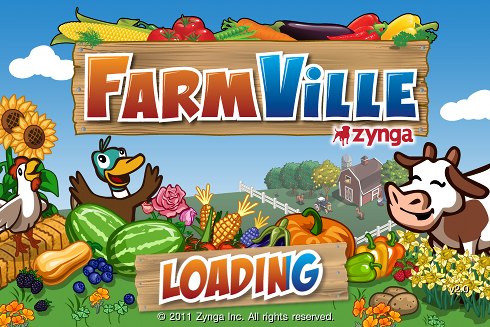 Farmville Mobile