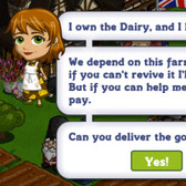 FarmVille English Countryside Dairy Farm Goals: Everything you need to know