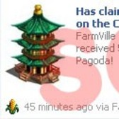FarmVille Scam Alert: Helping Blu reward is another fake