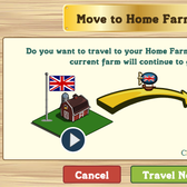 FarmVille English Countryside: Pause feature, be gone!