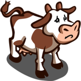FarmVille experiences loading issues; return of the Sad Cow