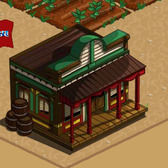 Zynga survey hints at FrontierVille Saloon; drink and gamble on the homestead
