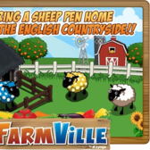 FarmVille English Countryside: Sheep Breeding coming to Home farms