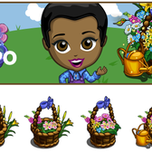 FarmVille Sneak Peek: Spring Basket blooms once again
