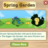 FarmVille: The Spring Garden has sprung; here's how to build it