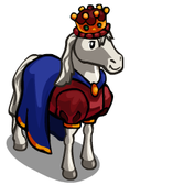 FarmVille Sneak Peek: Thoroughbred Prince Horse, Crystal Trees et al.