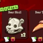 FrontierVille Tips & Tricks: Quickly finish the Bear Collection for Animal Ready Boosts