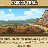FrontierVille Sneak Peek: The Oregon Trail Timed Goal, 'Oregon, Ho!'